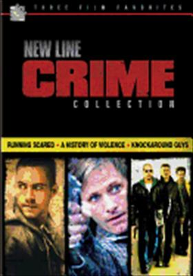New Line Crime Collection