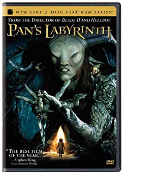 Pan's Labyrinth 0794043108877
