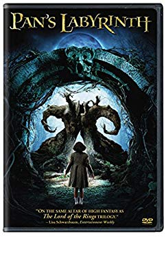 Pan's Labyrinth 0794043107177