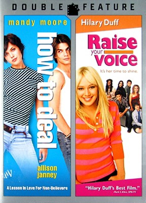 Raise Your Voice/How to Deal