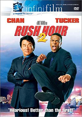 Rush Hour 2 0794043540424