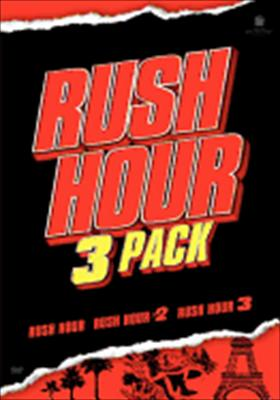 Rush Hour 3-Pack