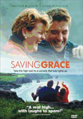 Saving Grace 0794043514227