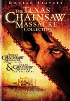 Texas Chainsaw Massacre / Texas Chainsaw: Beginning