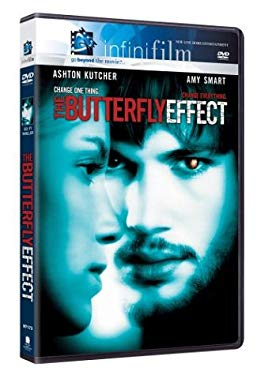 The Butterfly Effect 0794043717321