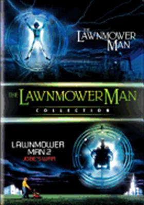 The Lawnmower Man 1 & 2