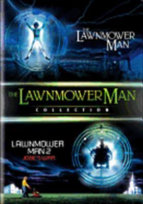 The Lawnmower Man 1 & 2