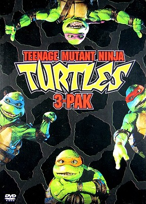 The Teenage Mutant Ninja Turtles Collection