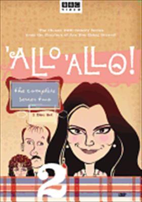 'Allo 'Allo! the Complete Series 2