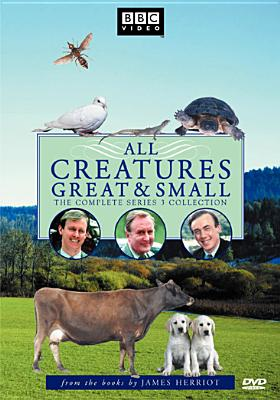 All Creatures Great and Small: Complete Series 3