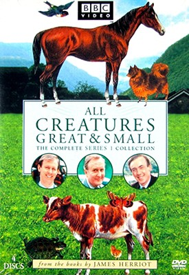 All Creatures Great and Small: Complete Series 1