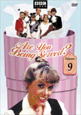 Are You Being Served: Vol 9