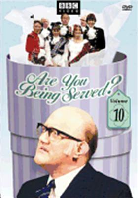 Are You Being Served: Vol 10