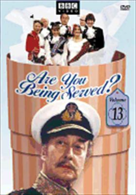 Are You Being Served: Vol 13
