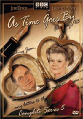 As Time Goes by: Complete Series 5