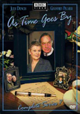 As Time Goes by: Complete Series 7
