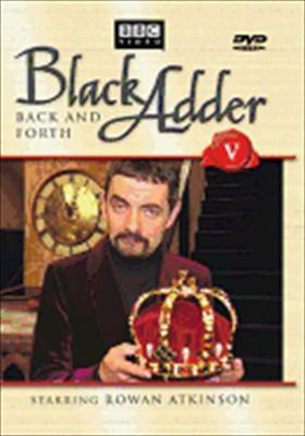 Black Adder V: Back and Forth