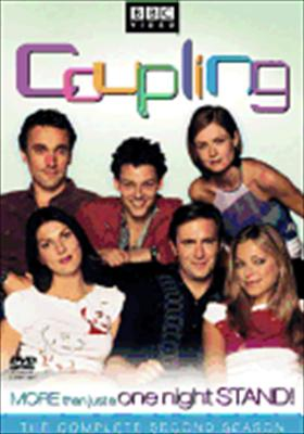 Coupling: The Complete Second Season