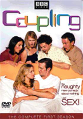 Coupling: Season 1 & 2