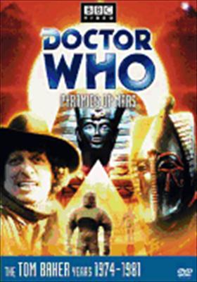 Dr. Who: Pyramid of Mars