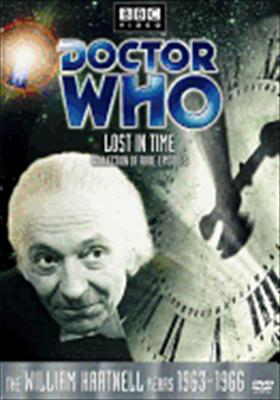 Dr. Who: Lost in Time (William Hartnell)