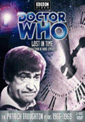 Dr. Who: Lost in Time (Patrick Troughton)