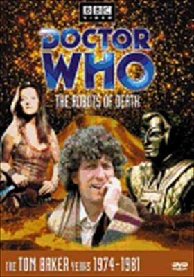 Dr. Who: The Robots of Death
