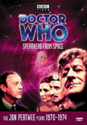 Dr. Who: Spearhead from Space