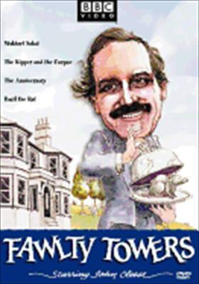 Fawlty Towers 1