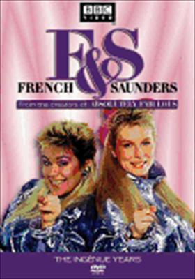 French & Saunders: Ingenue Years