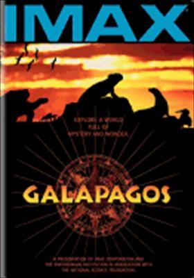 Galapagos (Imax) 0794051800428