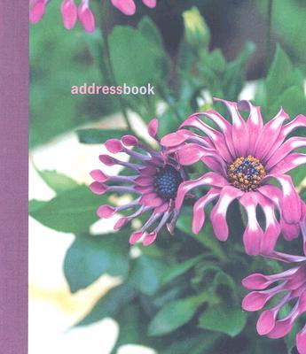 Garden Address Book