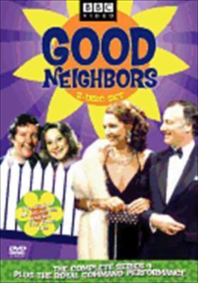 Good Neighbors: The Complete Series 4