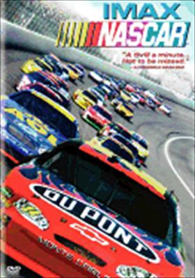 NASCAR 3D: The Imax Experience 0794051809421