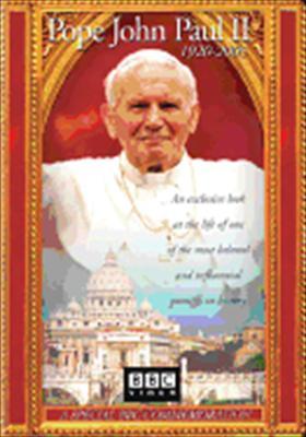 Pope John Paul LL 1920-2005