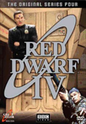Red Dwarf: The Original Series 4
