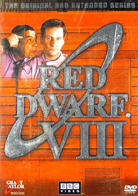 Red Dwarf VIII: The Original and Extended Series