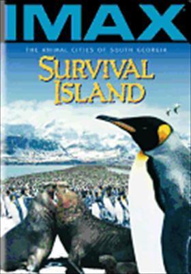 Survival Island (Imax)