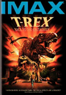 T-Rex: Back to the Cretaceous (Imax)