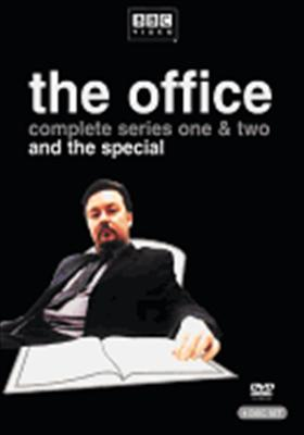 The Office: Complete Series One & Two and Special
