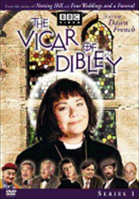 Vicar of Dibley: Complete Series 1