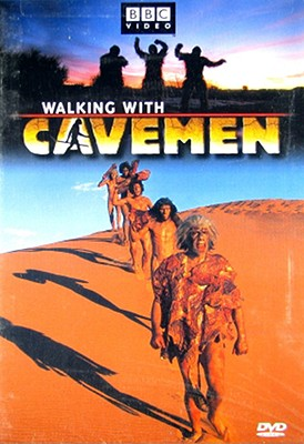 Walking with Cavemen 0794051173928