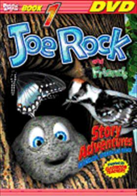 Joe Rock & Friends: Book 1