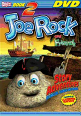 Joe Rock & Friends: Book 2