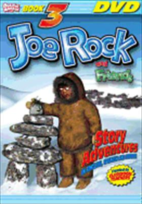 Joe Rock & Friends: Book 3