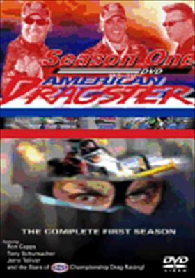 American Dragster: Season One