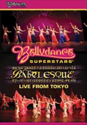 Bellydance Superstars Babelesque
