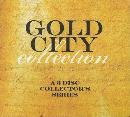 Gold City Collection: A 3 Disc Collector's Series