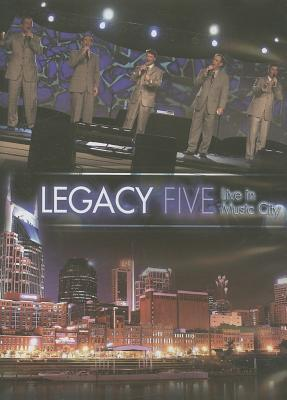 Legacy Five: Live