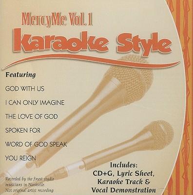 MercyMe, Volume 1: Karaoke Style